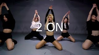 Download Tinashe - 2 On (Explicit) ft. SchoolBoy Q | YEOJIN  choreography | Prepix Dance Studio Mp3