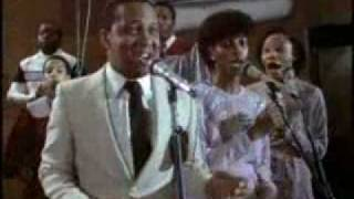 Rev. Al Green - The Lord Will Mak Away Somehow
