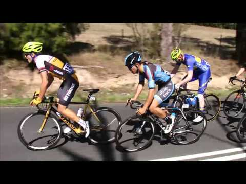 2016 Jayco Herald Sun Tour Stage 2 Highlights Programme