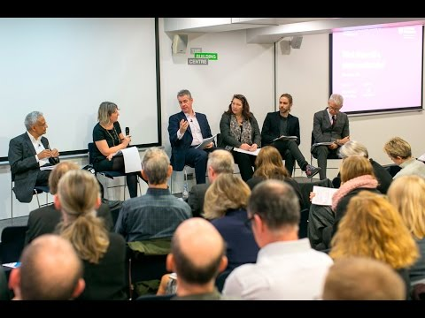MDAG 'Growing London' - Part 3 with the Panel