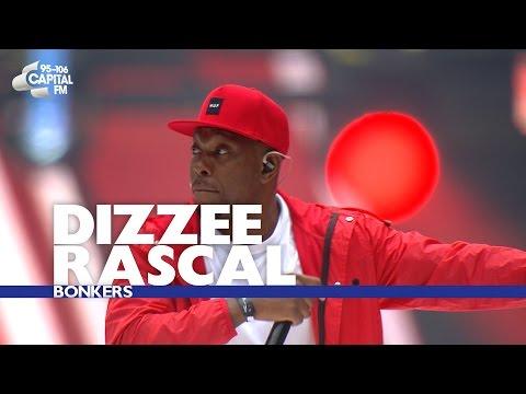 Dizzee Rascal  Bkers Summertime Ball 2016