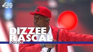 Video Dizzee Rascal - 'Bonkers' (Summertime Ball 2016) download MP3, 3GP, MP4, WEBM, AVI, FLV Januari 2018