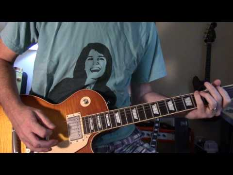 Blueberry Hill - Led Zeppelin