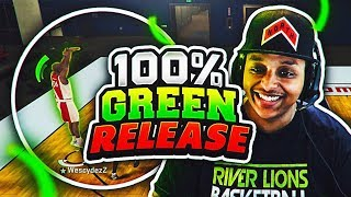 USE THESE JUMPSHOTS BEFORE NBA 2K18 DEVELOPERS PATCH IT!! 100% GREEN RELEASE!!