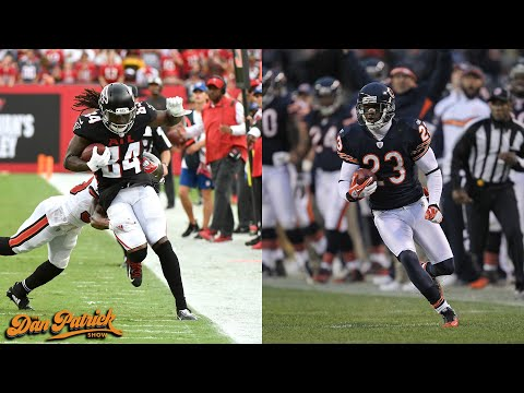 Are Devin Hester And Cordarrelle Patterson Hall Of Famers? Steve Palazzolo Discusses | 09/23/21