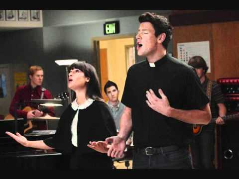 finn hudson and rachel berry dating in real life