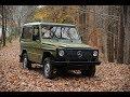 1980 MERCEDES-BENZ G 230