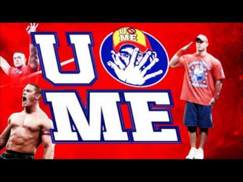 John Cena Entrance Music