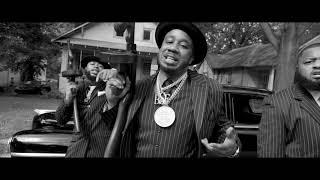 Black Soprano Family 'It's Over' Ft. Heem, Rİck Hyde, Benny The Butcher & DJ Drama [Official Video]