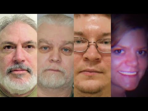 Leah Tyler - Man Confesses To Killing Making A Murderer Victim...