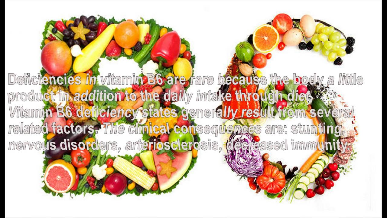 WATER SOLUBLE VITAMINS - YouTube
