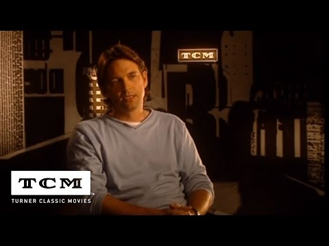Dougray Scott on Musicals | TCM Interviews | TCM