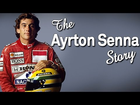 Ayrton Senna | Formula One Racing Champion | Unknown Facts