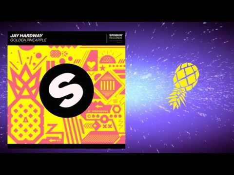Jay Hardway - Golden Pineapple (Zombic Festival Remix)