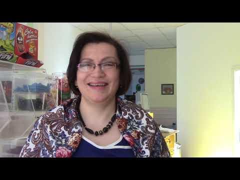 VLOG Один день из моей работы в DHL.Что нужно знать при отправке посылок в Россию и страны ЕС.