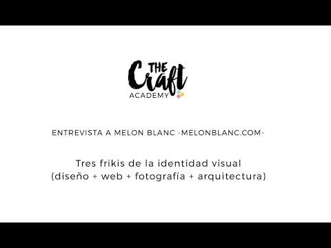 Entrevista a Melon Blanc