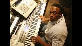 Dr. Dre - Nuthin' But AG Thang (Beat tutorial)