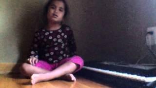 Pohnpeian song -Ahi Pwukoah