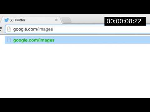 Google Reverse Image Search - Quick Guide