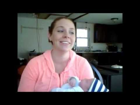 Natural, Unmedicated, FAST Labor and Delivery Story!