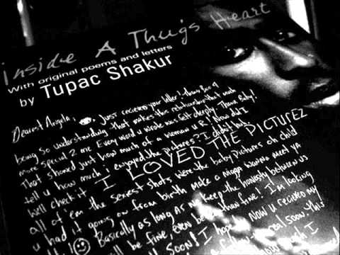 12. The Rose That Grew from Concrete - By Tupac