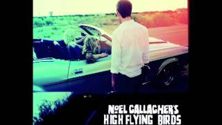 Noel Gallagher's High Flying Birds - AKA... What A Life!