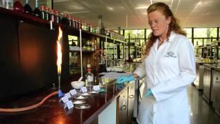 Leaving Cert Chemistry Flame Test