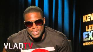 Kevin Hart: Dave Chappelle is Greatest Comedian Ever