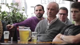 Un Fan de la UEFA Recibe una Priceless Surprise de MasterCard