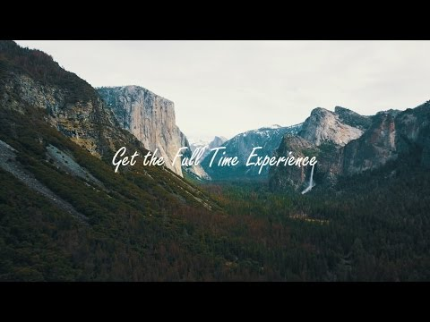 Tips On Traveling || Yosemite
