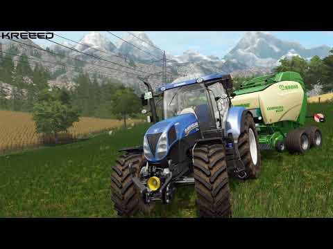 Le mie top screen su Farming Simulator 2017 thumbnail