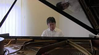 ネスカフェゴールドブレンド 目覚め【ピアノで弾くCMソング】-太田忠(ピアノ)
