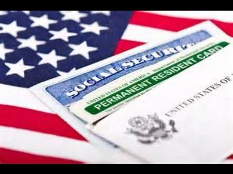 Illegal Aliens WILL be GUARANTEED Social Security in 2017