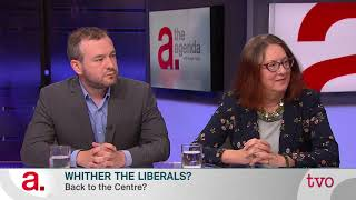 Whither the Liberals?