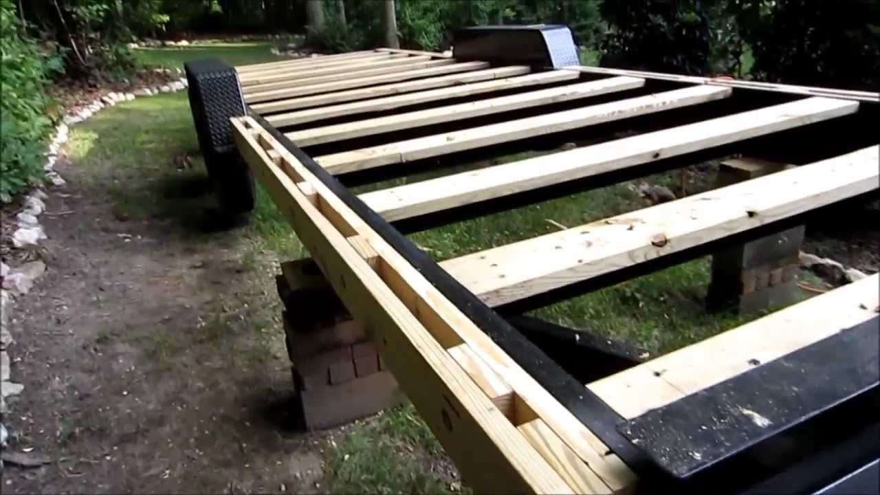 Scratch Pad Tiny House Extensions Attached YouTube