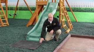 Rubber Mulch For Swing Sets: What You Need To Know
