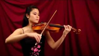 "EMI TANABE performs ""Jesu, Joy of Man"