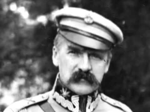 Pieśń o Wodzu miłym - Jedzie na kasztance - Pieśń o Marszałku Piłsudskim