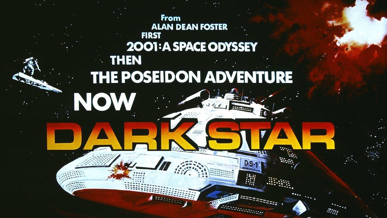 Dark Star 1974 Trailer Hd Youtube