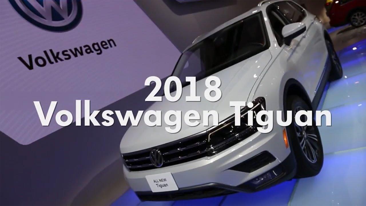 401 Dixie Volkswagen >> 2018 Volkswagen Tiguan Trailer 401 Dixie Volkswagen