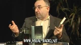 Richard Panek on Visual Radio with Joe Viglione