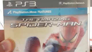 The Amazing Spider Man (PS3)
