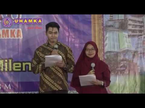Kuliah Perdana UHAMKA  2018