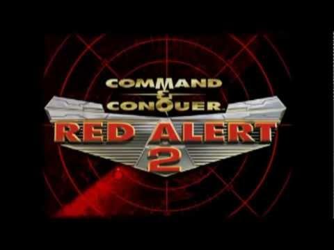 Red Alert 2 v1.006 Yuri v1.001 Crack No-CD French