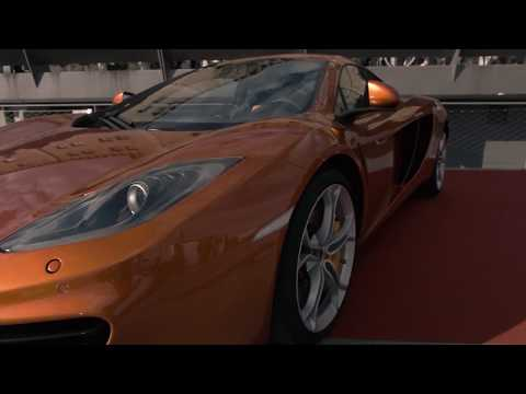 Supercar Events with Drive Me Barcelona - F1 Event, OneOcean Club