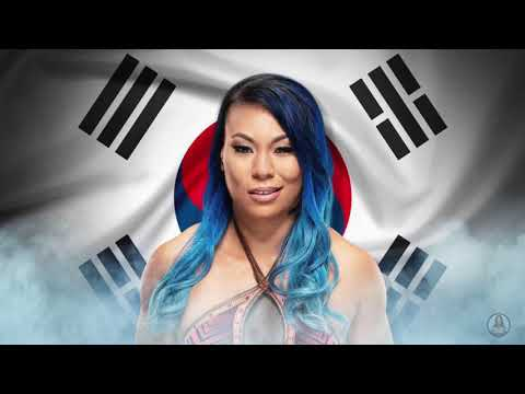 Mia Yim - Night OwL (WWE Edit) (Official 2018 WWE MYC Theme)