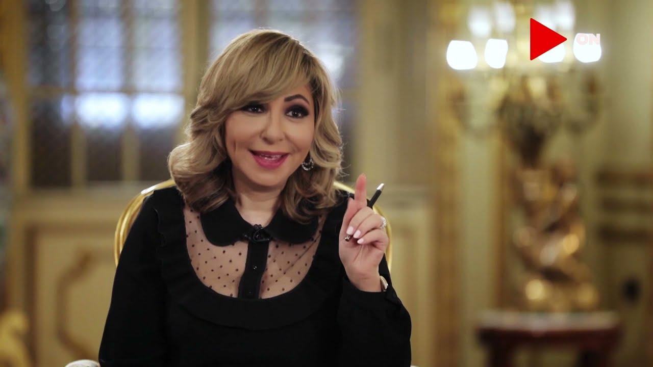 كلمة أخيرة  - الفقرة الرابعة - لقاء خاص مع النجمة ماجدة الرومي عن حفلها في قصر القبة