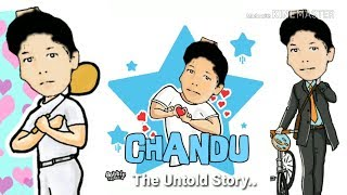 Sanju Trailer Ft. Chandan Kumar  !  Ranbir Kapoor  SANJU (CHANDU)  l hitenishere