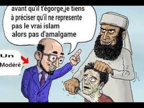 DROIT DE TUE SELON L İSLAM COMPORTEMENT FACE AU NON CROYANT HASSAN IQUIOUSSEN ?!?! PREUVES ET DEBAT