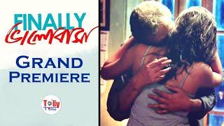 Finally ভালোবাসা | Grand Premiere | Anjan Dutt | Raima Sen | Arindam Sil | Anirban Bhattacharya